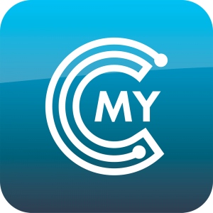 MyConnection APP Logo