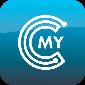 MyConnection APP Logo